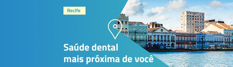 plano odontologico recife