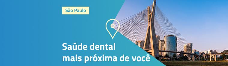 amil dental rede credenciada sp
